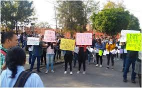 SE HAN PRESENTADO 77 DENUNCIAS POR ACOSO EN LA FES CUAUTITLÁN (Estado de México)