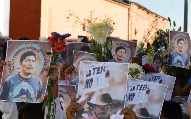 Conmemorarán 8 meses del asesinato de Samir (Morelos)