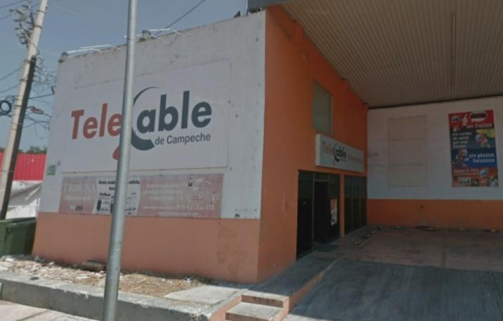 En Campeche, trabajadores de Telecable realizan paro laboral por maltratos