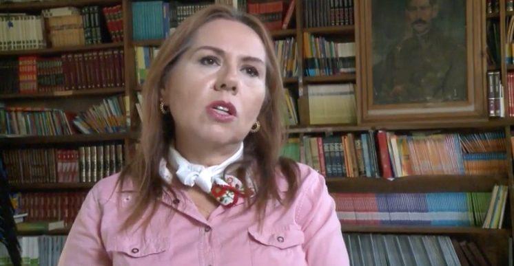 Asesinan a la activista e historiadora Raquel Padilla, en Sonora