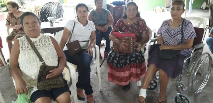 Habitantes de Guerrero piden un hospital para cáncer que dejó la termoeléctrica