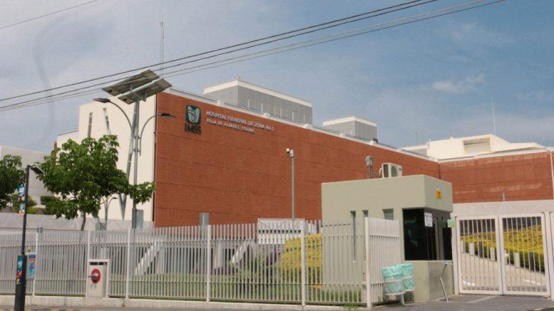Imss canceló consultas los sábados por falta de recursos (Colima)