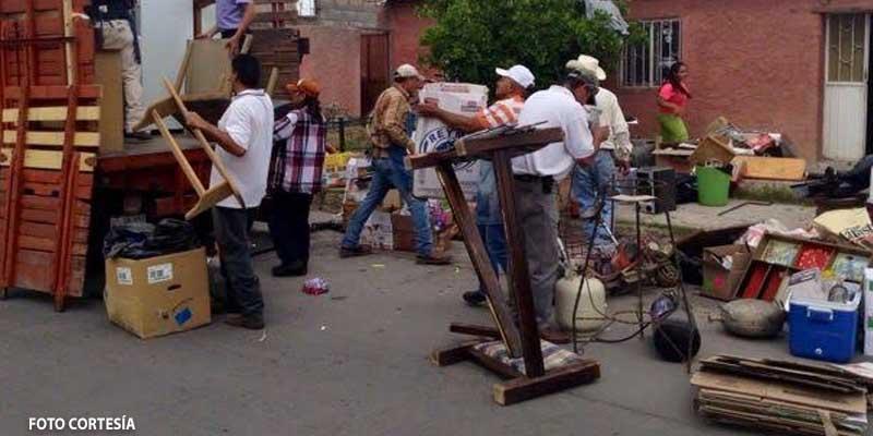 Al menos 50 familias temen ser desalojadas en Mahahual (Quintana Roo)