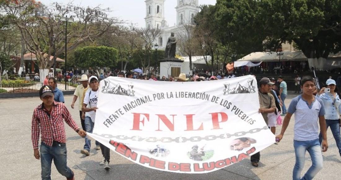 Dos campesinos y activistas de la montaña de Guerrero son reportados como desaparecidos