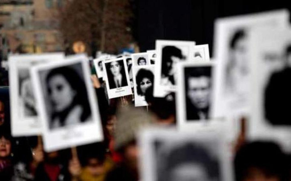Hay en Tamaulipas 10 mil desaparecidos