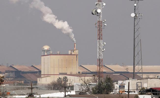 Nuevo León tiene vía libre para contaminar
