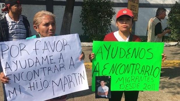 Uso de huellas dactilares ayudó a encontrar a mil 300 personas desaparecidas (Tamaulipas)