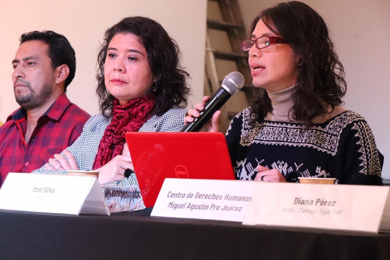 Exigen garantizar protección a activistas que luchan en Puebla contra proyecto hidroeléctrico