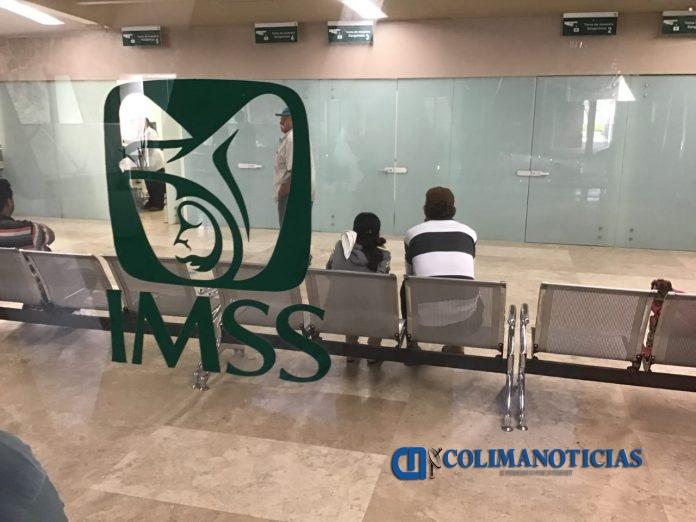 Denuncian falta de aplicación de quimioterapias en el IMSS Colima