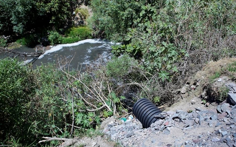 Contaminación en río Atoyac deja más de 25 mil muertos (Puebla y Tlaxcala)