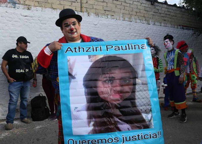 Le duele impunidad en Jalisco