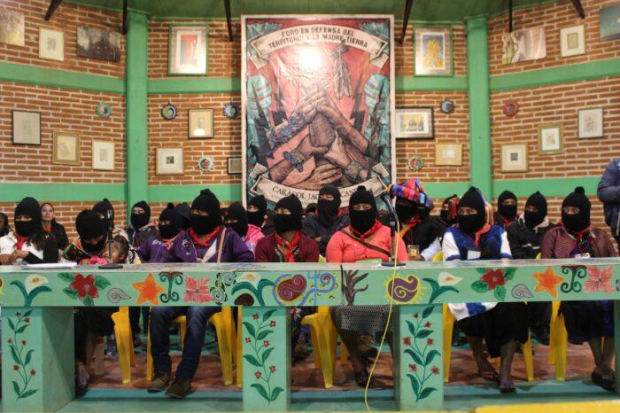 Foro en Defensa del Territorio y la Madre Tierra [audios y fotos]
