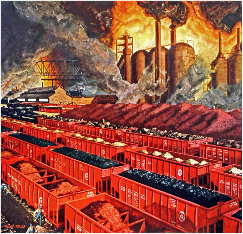 Minería en Jalisco: historia de sangre, despojo e impunidad
