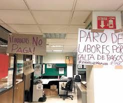 Amenazan con protestas en la Secretaría de Cultura de la CDMX