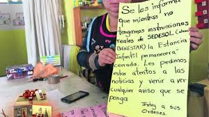 Cierran 120 estancias infantiles del Estado de México por falta de recursos