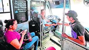 Edomex tendrá en 2020 la tarifa de transporte público más cara de México