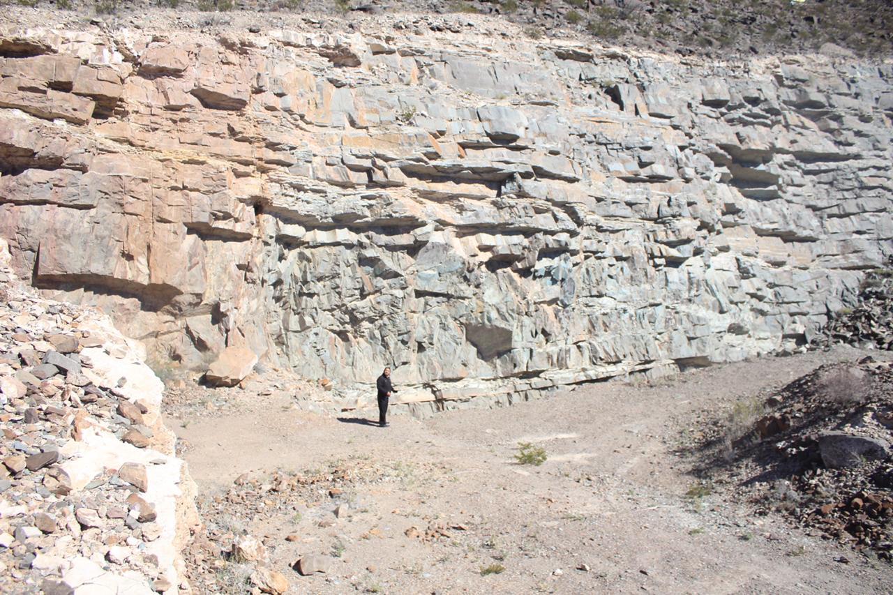 Ocupan minas 14% del territorio de Chihuahua