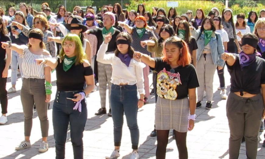Universitarias de Querétaro denuncian violencia de género de 9 profesores