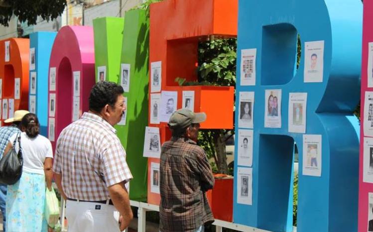 Comisión de Búsqueda atiende 39 reportes (San Luis Potosí)