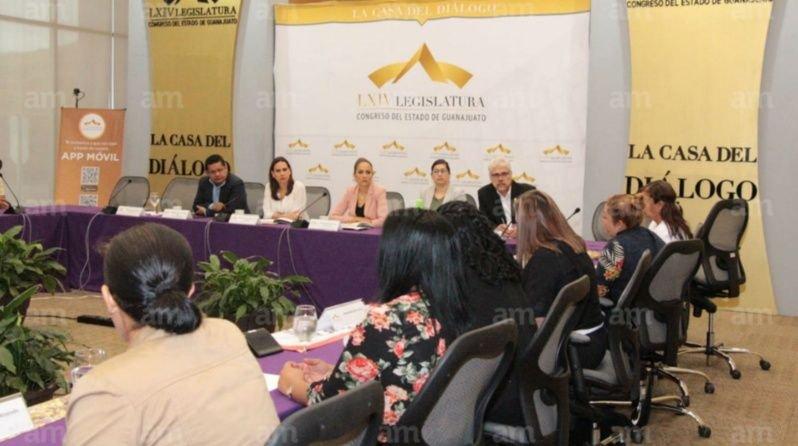 Señalan hay crisis de desapariciones en Guanajuato