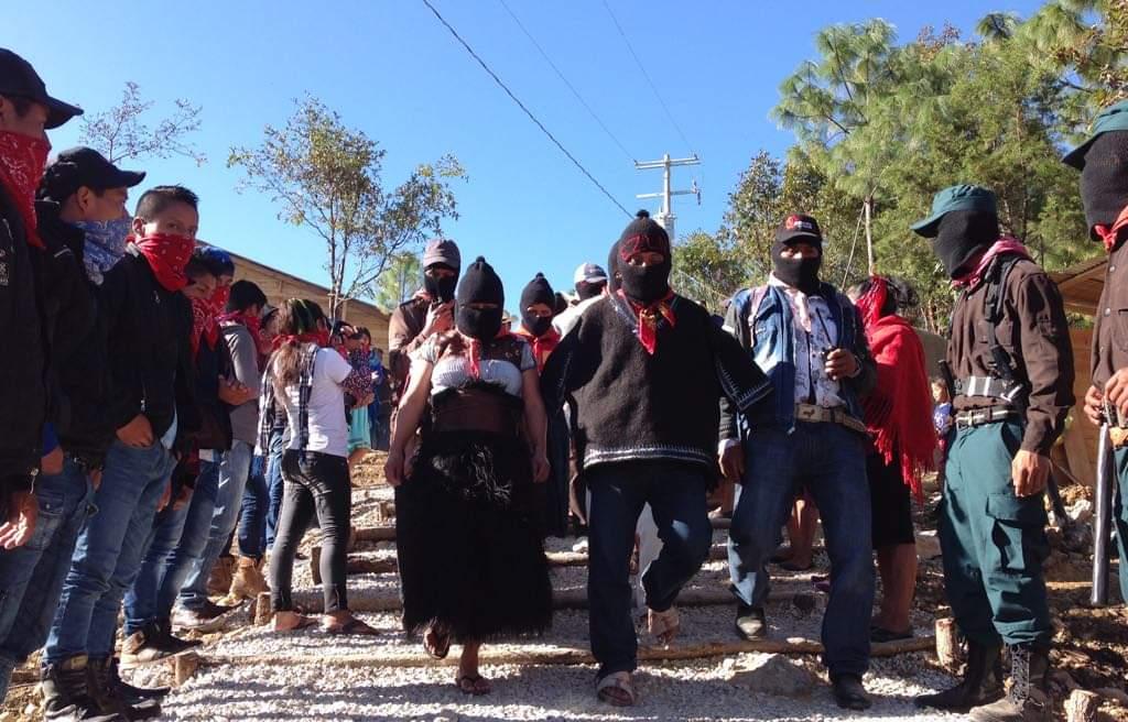 """EZLN: """"Son las artes la semilla en la que la humanidad renacerá"""""""
