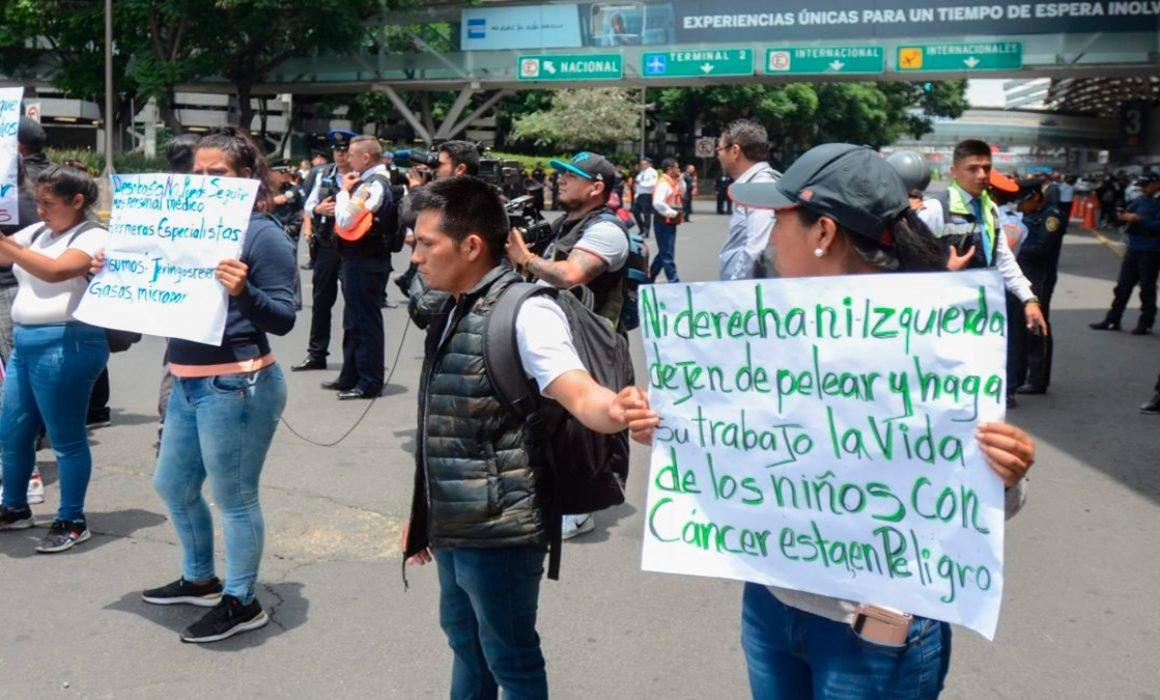 El 2019, un año de retrocesos en salud  (San Luis Potosí)
