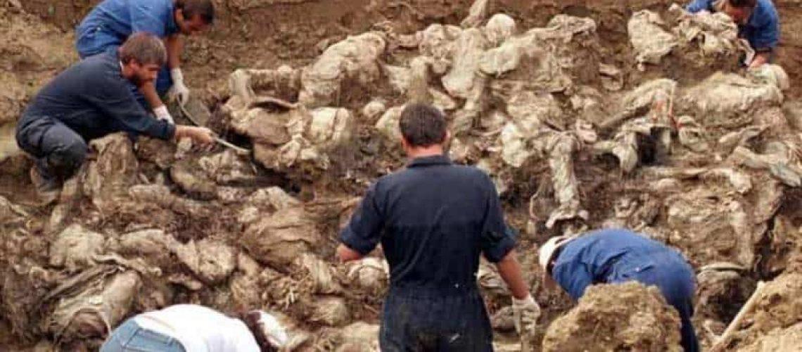 Tamaulipas: tráfico humano y desaparecidos