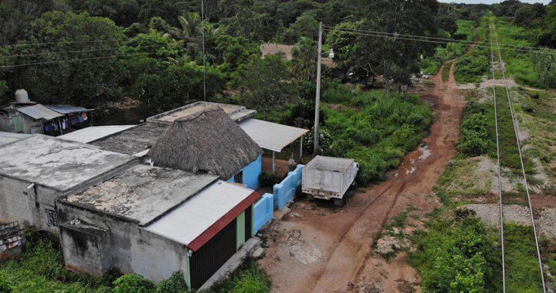 Y en plena consulta por el Tren Maya, comunidades denuncian presiones y falta de información
