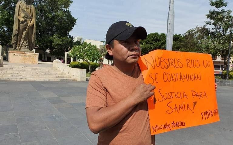Niegan exista diálogo Gobierno del Estado (Morelos)