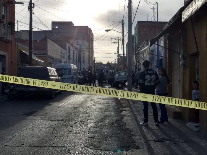 El año más violento en Lagos de Moreno fue 2019 con 98 homicidios (Jalisco)