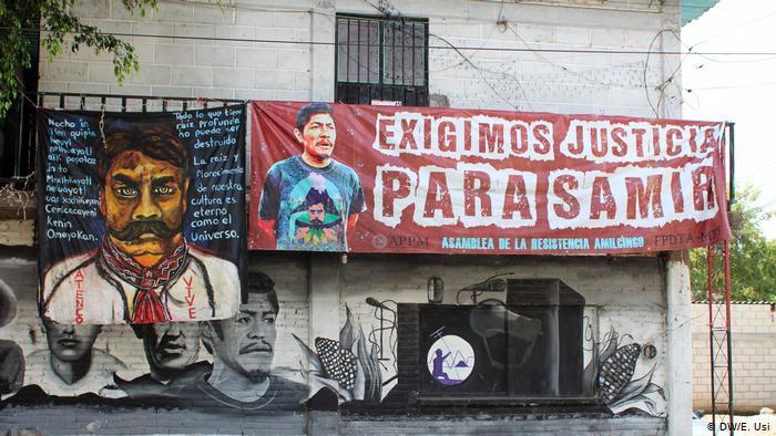 México: Proyecto Integral Morelos, desarrollo ¿para quién?