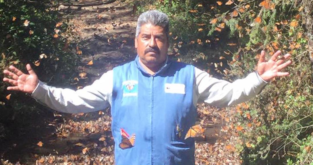 Ambientalistas exigen justicia para Homero Gómez; vivía entre amenazas, advirtieron a tiempo (Michoacán)