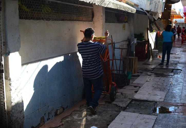 Cancún: aumenta número de trabajadores en pobreza laboral