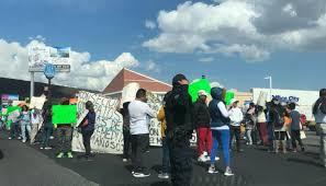 Colonos de La Pradera exigen retirar concesión a Aqua (Querétaro)
