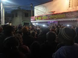 Control por el agua desata tensión en poblado de Ixtapaluca (Estado de México)