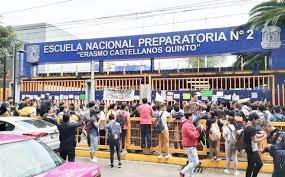 DESCALIFICAR A ESTUDIANTES NO ES LA SOLUCIÓN: PROFESOR ENP 7 (Ciudad de México)