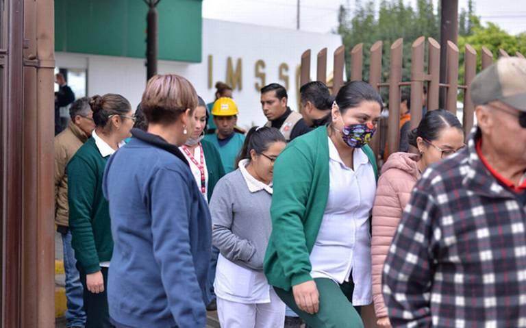 Crisis por desabasto de medicamento llega a San Luis Potosí