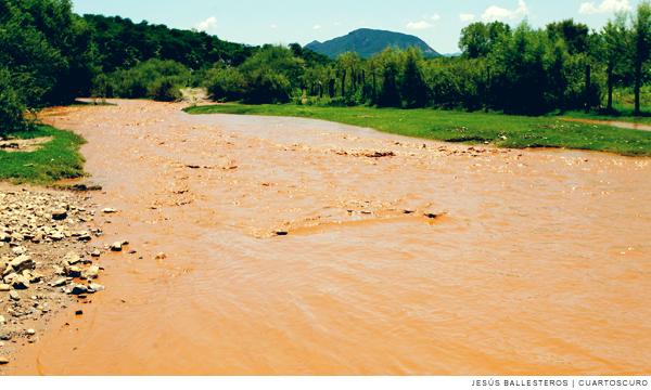 Por anomalías en leyes ambientales, contaminación de Grupo México queda impune: Cesop (Sonora)