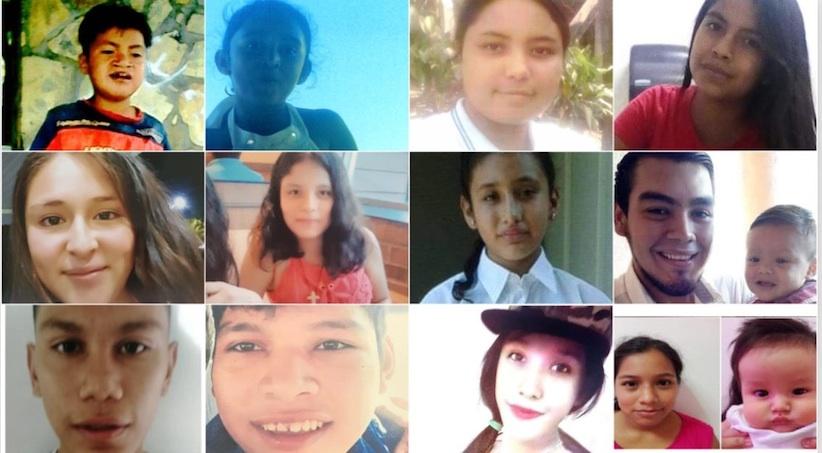 Muchas desapariciones de personas en Colima no se denuncian: Red Desaparecidos en Colima