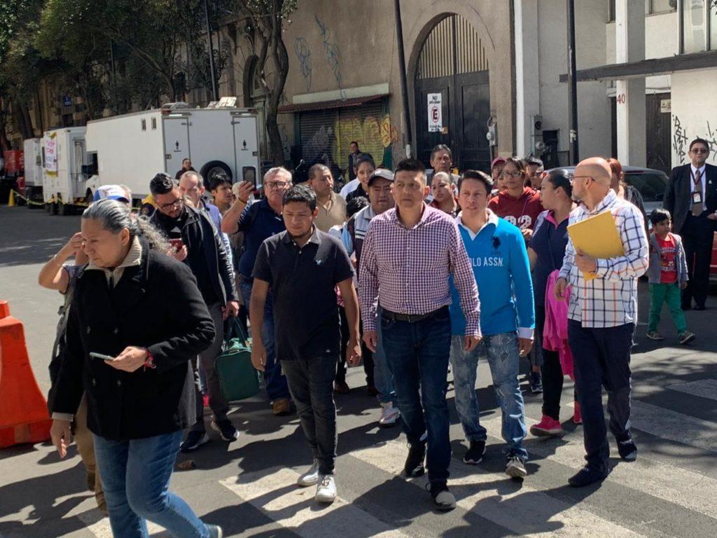 Padres de niños con cáncer exigirán información de compra de medicamentos (Ciudad de México)