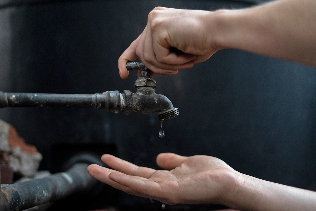 San Bartolo Ameyalco: empujan elección para defender su agua (Ciudad de México)