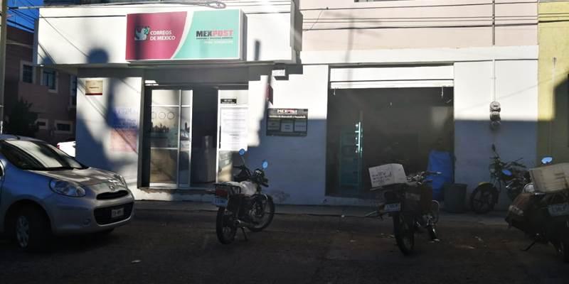 Denuncian carencias trabajadores de Correos de México (Zacatecas)