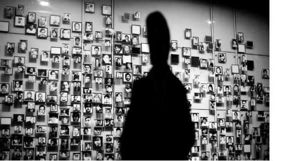 SLP no cuenta con padrón oficial de desaparecidos