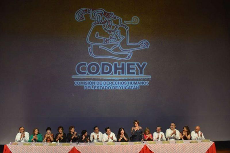 Subieron quejas en 2019 por violación a DH en Yucatán: Codhey