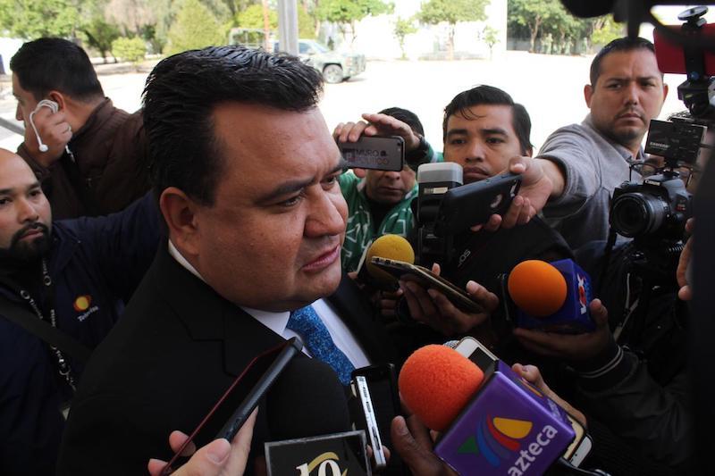 Hay en Tamaulipas 7 mil desaparecidos: Irving Barrios
