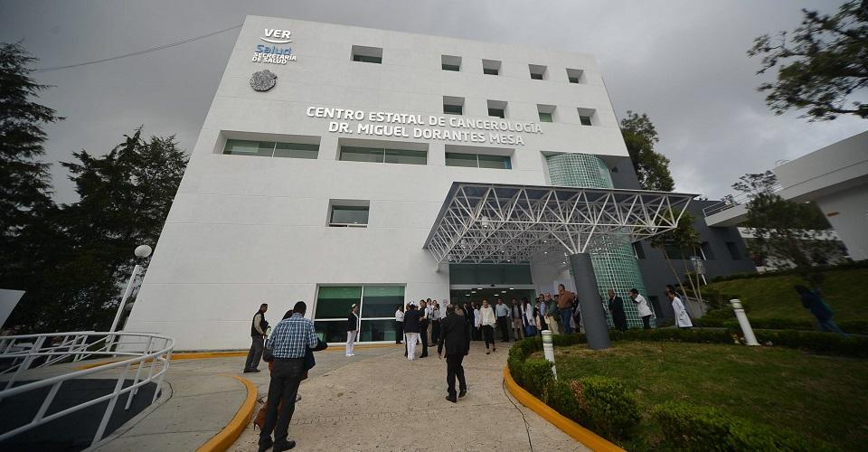 Madres de niños con cáncer protestan por desabasto de medicinas (Veracruz)