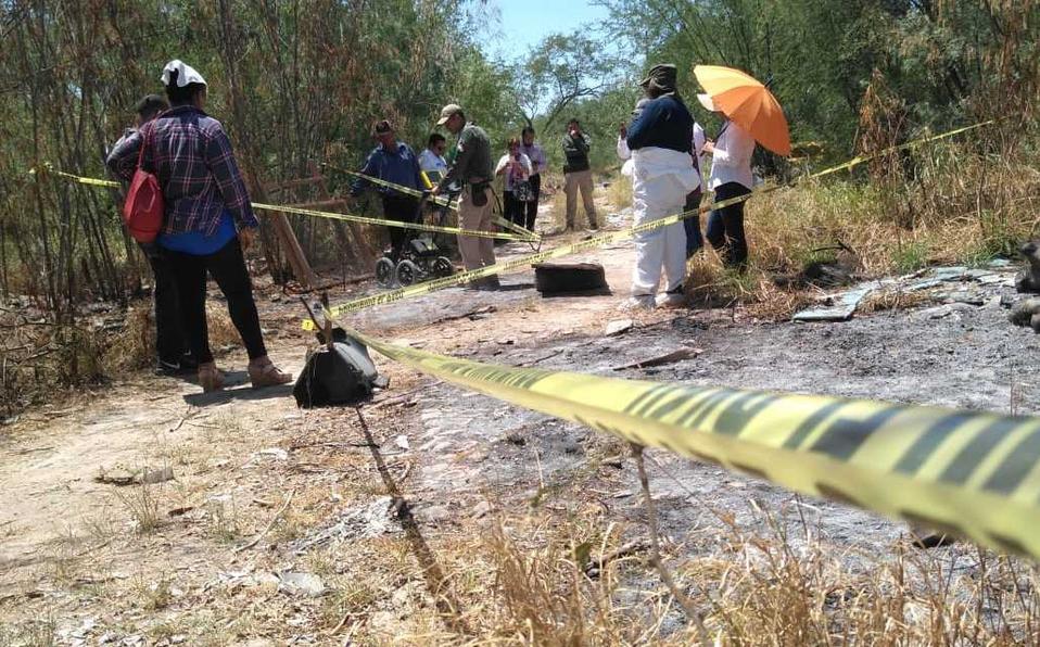 """""""Tamaulipas requiere más forenses para localizar a desaparecidos"""""""