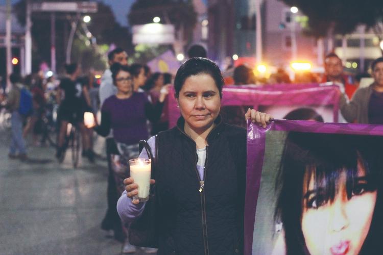 Guadalajara, quinto en feminicidios  (Jalisco)