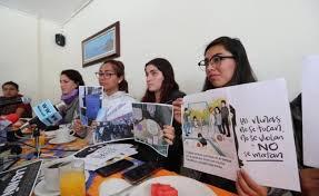 Alumnas de Prepa 1 de la UAEMex denuncian a 25 maestros por acoso sexual (Estado de México)