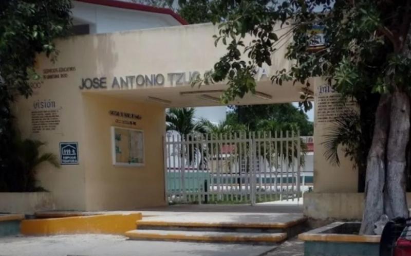 Arrecia conflicto laboral en secundaria de Puerto Aventuras (Quintana Roo)